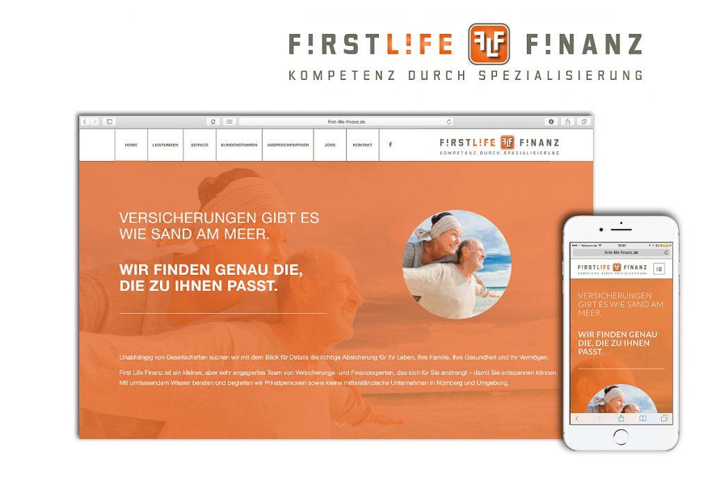 Werbeagentur Webdesign Nürnberg