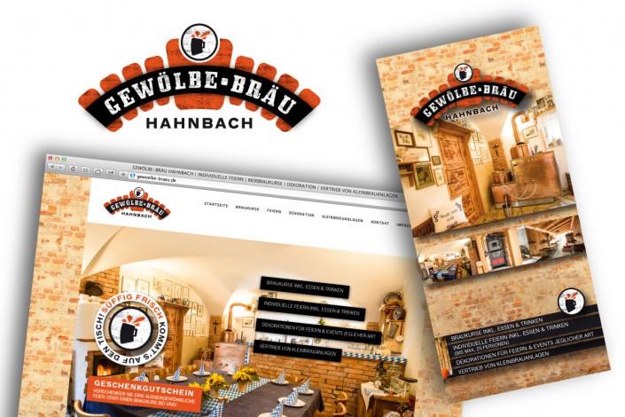 Werbeagentur Webseite & Logodesign Amberg