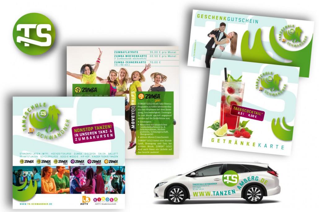 Grafikdesign Werbeagentur Logodesign Amberg