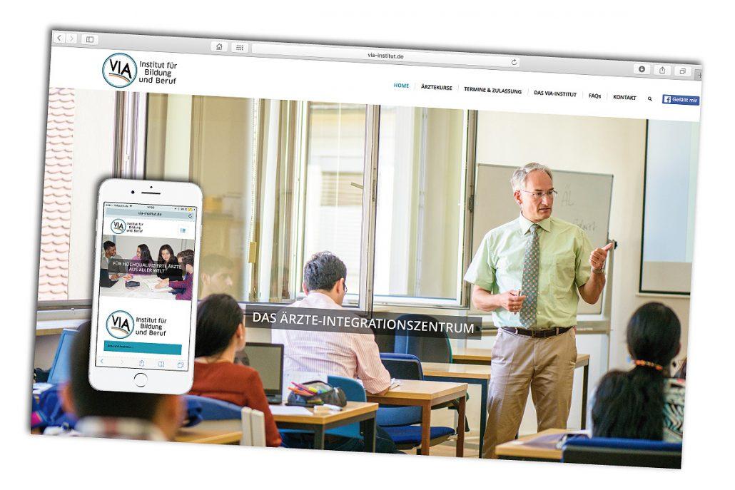 Webdesign Nürnberg