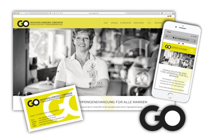 Werbeagentur Webdesign Fotografie Oberpfalz